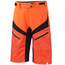 Protective Icana Shorts Women flame